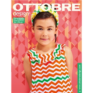 Ottobre Kids Fashion 56-170 Cm