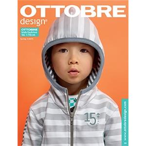 Ottobre Kids Fashion 1-2015