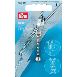 Prym Dragkedjehänge Ball Chain