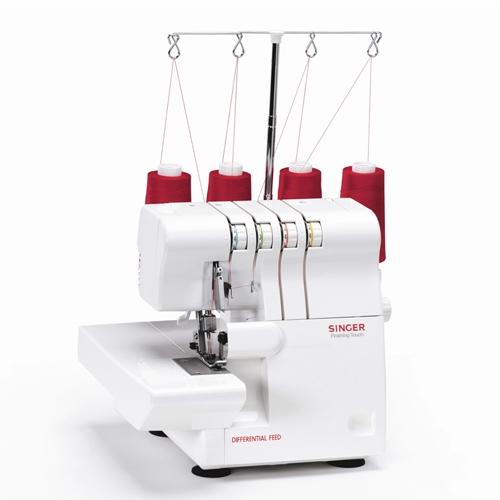 overlock symaskin för nybörjare