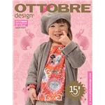 Ottobre Kids Fashion 4-2015