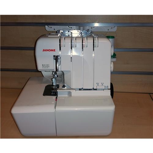 Begagnad janome 644D - Begagnade Symaskiner - Symaskinsexperten 783e985cc50ac