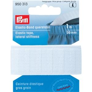 Prym élastique de fibres naturelles 910460 1m//20mm