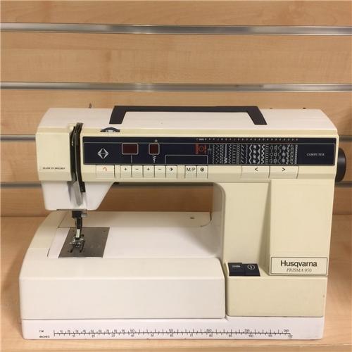 husqvarna 950 sewing machine