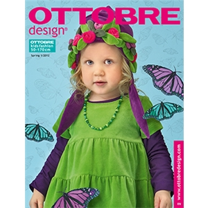 Ottobre design Kids Fashion 1-2012