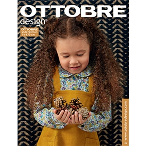 Ottobre Kids Fashion 4 2017