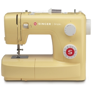 Singer Limited Edition Gold Retro