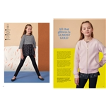 Ottobre Kids Fashion 1 Vår 2018