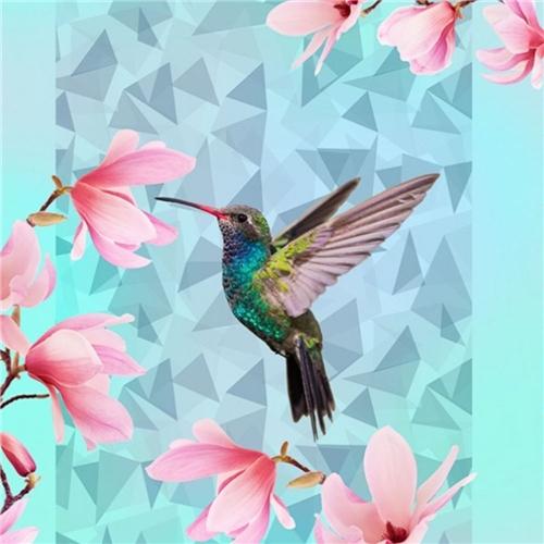 Panel kolibri - Alla Tyger - Symaskinsexperten c55b7e7b109b6