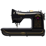 Singer Symaskin 160TH Black Edition