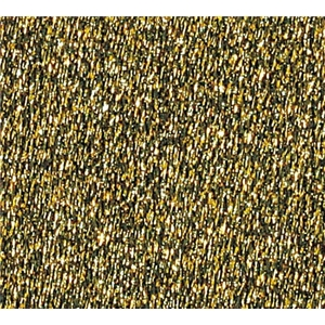 Glamour 8 Overlock Metallics  Antique Gold