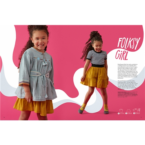 Ottobre Kids fashion 1 2019