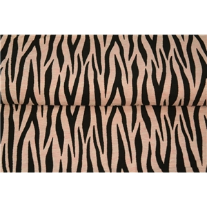 Zebra Stripes - Rosa