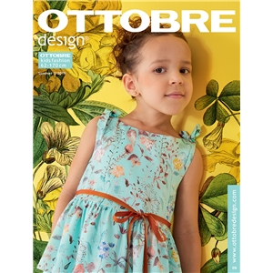 Ottobre Kids Fashion 2019 nr 3