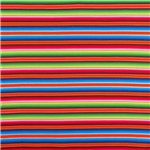 Very Colorful Stripes