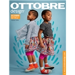 Ottobre design Kids Fashion 3-2014